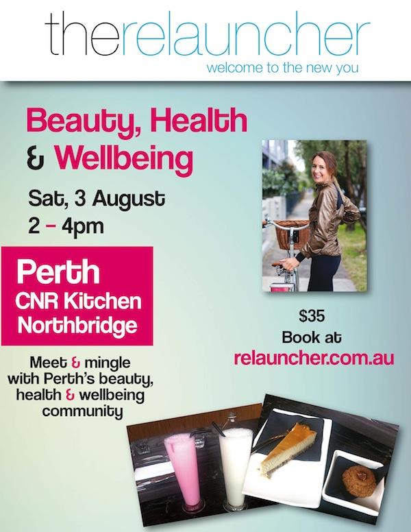 Perth flier